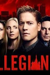 Assistir Allegiance 1x06 - Liars and Thieves Online