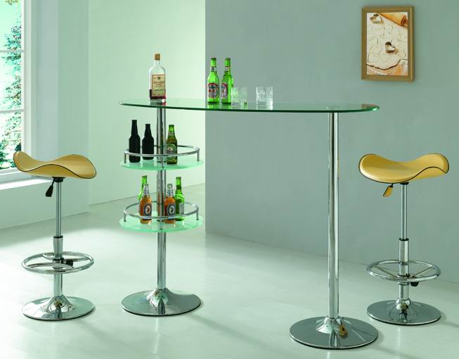 Amazing Glass Bar Table and Chairs 653 x 510 · 34 kB · jpeg