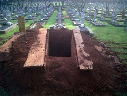 Tabiat Kematian