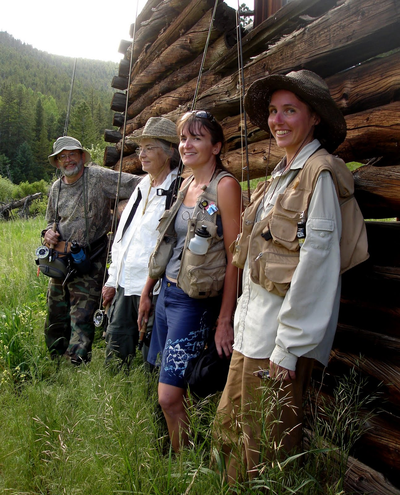 Colorado Fly Fishing Reports Brown S Cabin