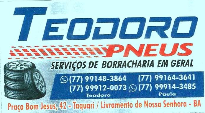 TEODORO PNEUS