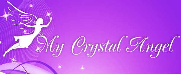 My Crystal Angel® - Angel Therapy® by Livia Maris Jepsen