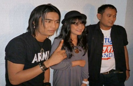 Download Setia Band - Satu Hati Full Album