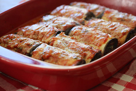 eggplant rollatini larger image eggplant rollatini eggplant rollatini ...