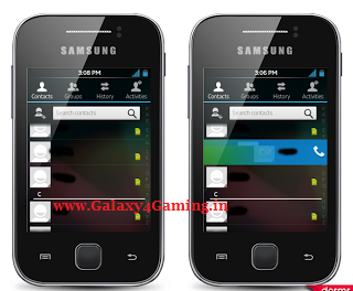 Custom Rom for Galaxy Y [ Play GTA III ] | Samsung Galaxy Y