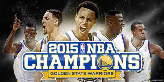 Golden State Warriors defeats Cleveland Cavaliers to win 2015 NBA Championship (Video Highlights ...