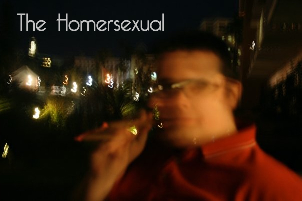 The Homersexual