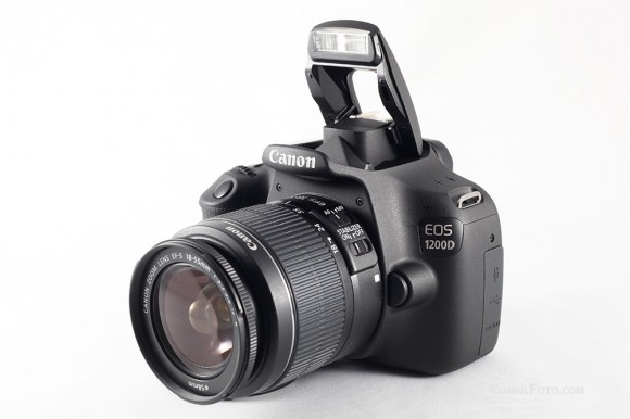 UK Lifestyle Blog - Canon dslr digital camera