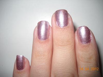 miss independent nicole by opi nails uñas nail polish esmaltes