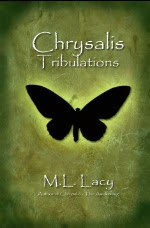 Chrysalis - Tribulations (Book 2)