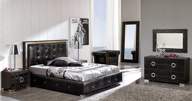 Photo chambre a coucher 2015 for Tendance deco chambre a coucher