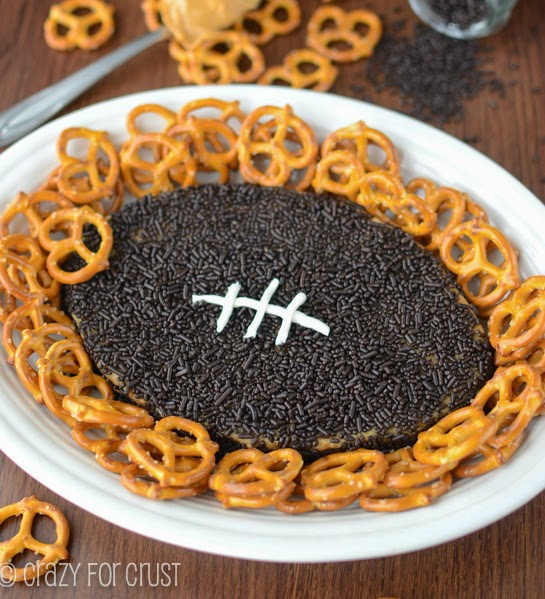 Great Treats and Savory Eats for Game Day