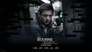 Bourne Legacy Jeremy Renner HD Wallpaper