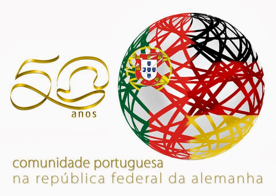 1964 - 2014: Comemoração dos 50 anos da comunidade portuguesa na Alemanha