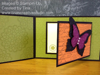 Bright Joy Fold Card 3