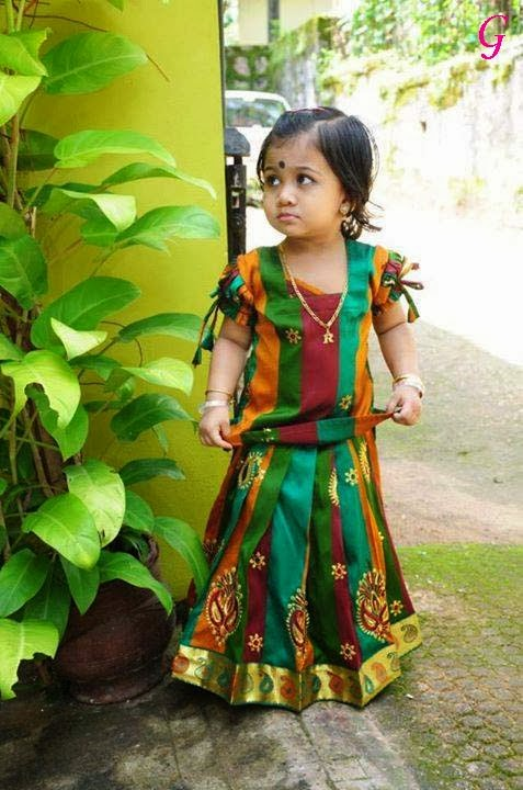 Babies Indian Traditional Baby Wallpapers