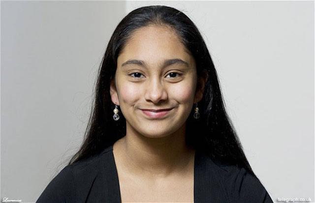 Neha-Ramu-Dari-India-IQ-Tinggi