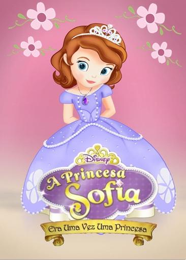 A Princesa Sofia: Era Uma Vez Uma Princesa – Dublado (2013)