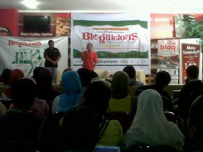 Blogilicious Bandung