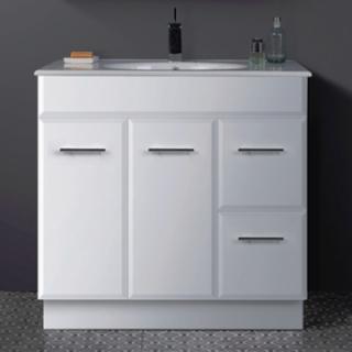 Modecor vanity units vanity units arto for Bathroom cabinets 250mm
