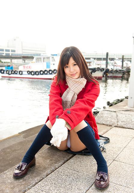 Aoi Tsukasa 葵つかさ Photos 13