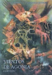 Libro: Vientos de Agonía