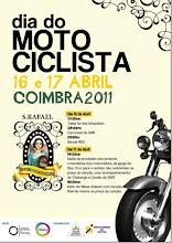 DIA NACIONAL DO MOTOCICLISTA COIMBRA 2011
