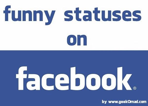 List of Websites for Posting Funny Status on Facebook