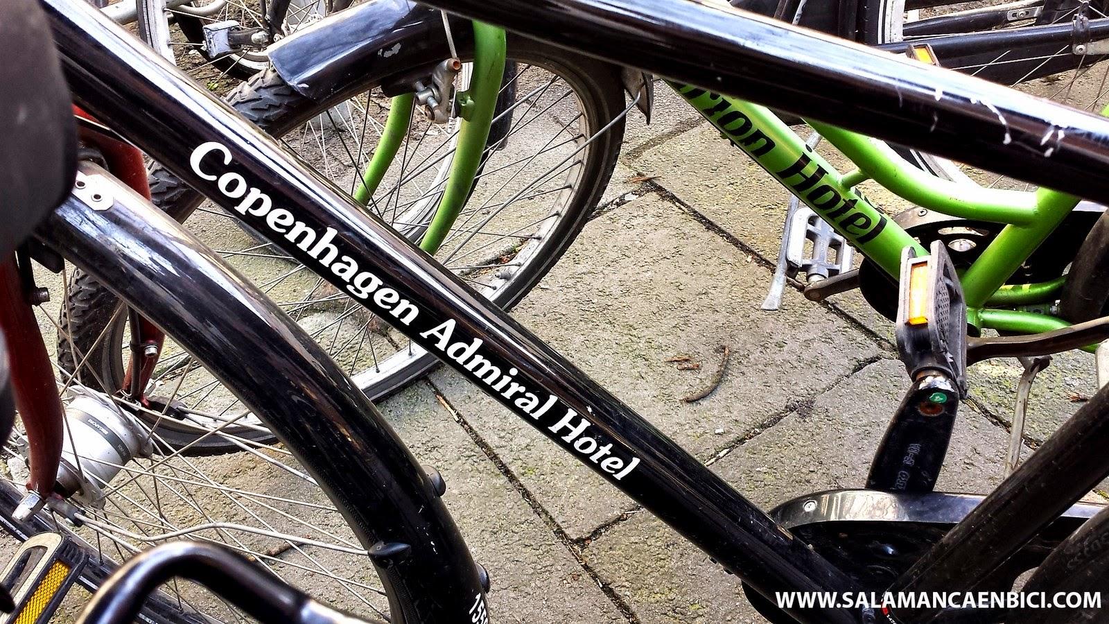 bikefriendly salamanca, hoteles y bici