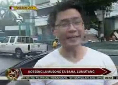 Christopher Lao Viral Video