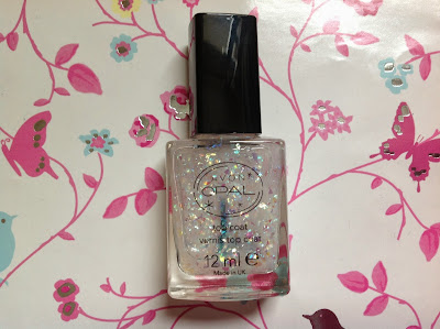Avon Opal Top Coat