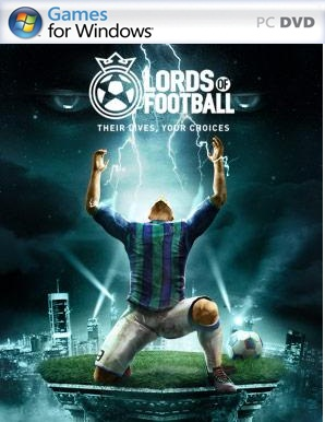 Lords of Football RELOADED [ PC ]