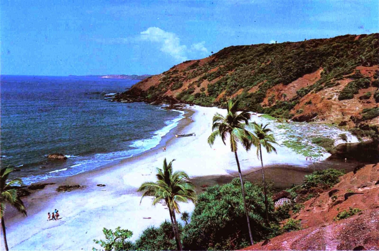 Yacht Charter Goa