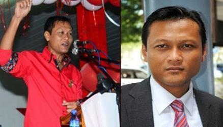 Calon Presiden Suriname