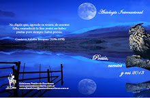"""ANTOLOGÍA INTERNACIONAL """" Poesía cuentos y vos 2013"""""""