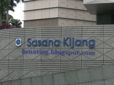 Sasana Kijang