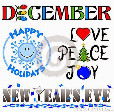 december clipart - photo #22