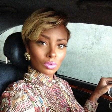 Coiffures de 2015 Pour Femme Noire ( EDITION CHEVEUX BLACK ) - Afro Coiffure - Coupes pour Homme ...