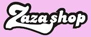 it's ZAZA