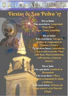 FIESTAS DE SAN PEDRO,17