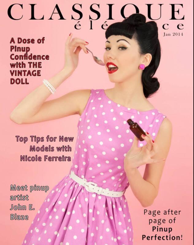 Classique Elegance Magazine