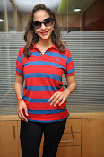 Lakshmi Manchu latest photos at Radio Mirchi-thumbnail-3
