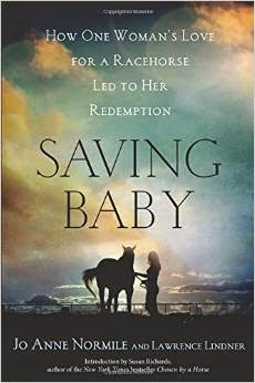 saving baby cover