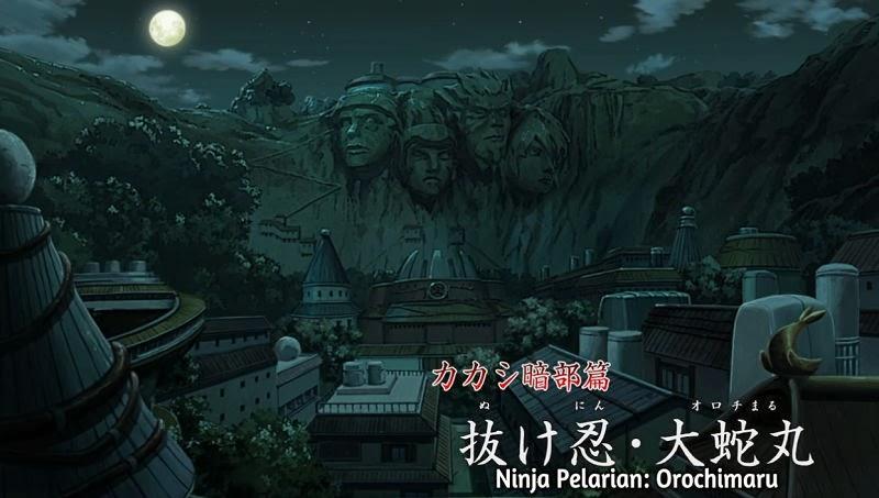 Download Naruto Shippuden Episode 352 Subtitle Bahasa Indonesia