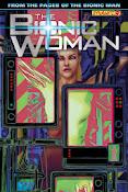Bionic woman #9
