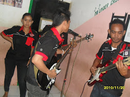 Gatex's Band