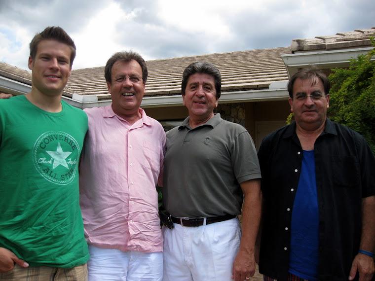 Fort Lauderdale Florida Agosto 2009