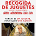 RECOGIDA DE JUGUETES DE LA HERMANDAD DE LA SOLEDAD