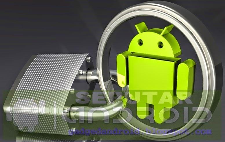 Cara Menyembunyikan dan Menyimpan Aplikasi Android