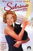 Sabrina, una Bruja En Roma (1998)